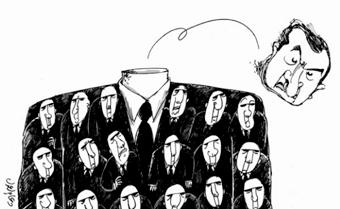 Egyptian Female Cartoonist Pokes Fun at Fundamentalists_html_56077c21