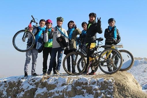 APV Cycling Club