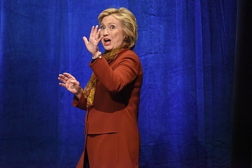 hillary clinton s foreign policy resumé what the record shows