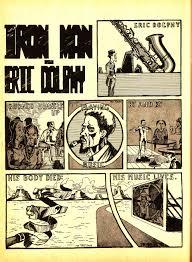 Saint Eric Dolphy - CounterPunch.org