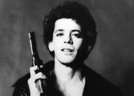 Lou Reed: That Which Does Not Kill Us Can Radicalize Us