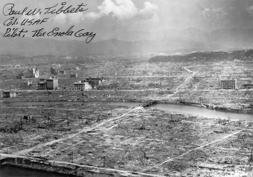 Hiroshima Unlearned: Time to Tell the Truth About US Relations with
