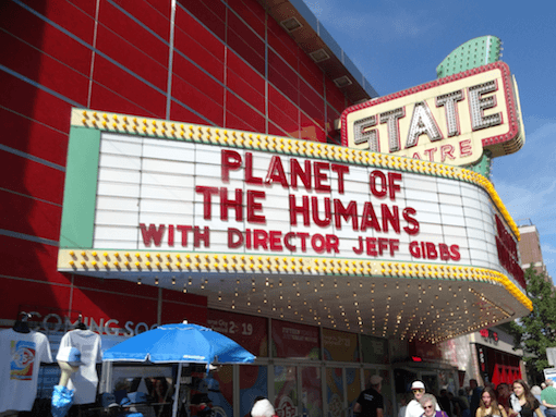 "Consuming the ""Planet of the Humans:""  The Most Important Documentary of the Century"