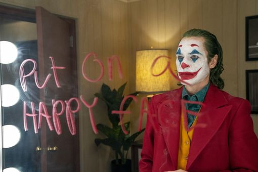 Joker: Cause Without a Rebel - CounterPunch.org