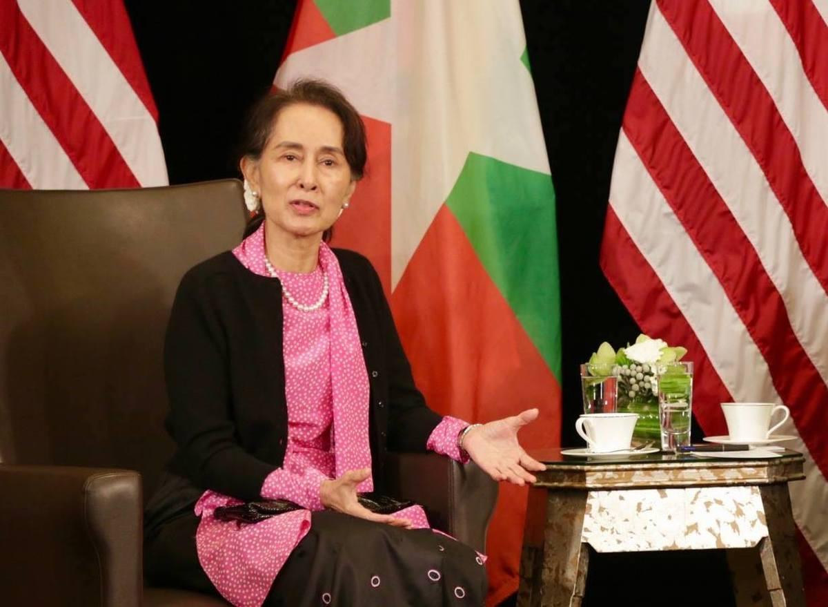 Coup Leaders, Aung San Suu Kyi Betrayed Democracy in Burma