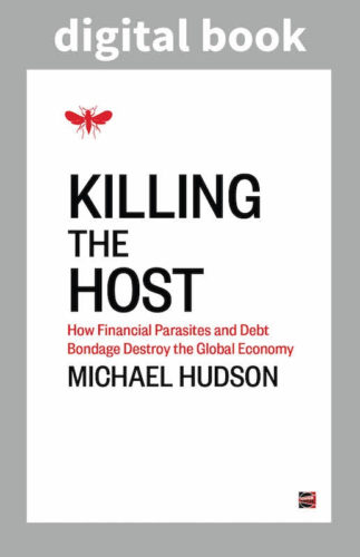 killing the host digital book cover