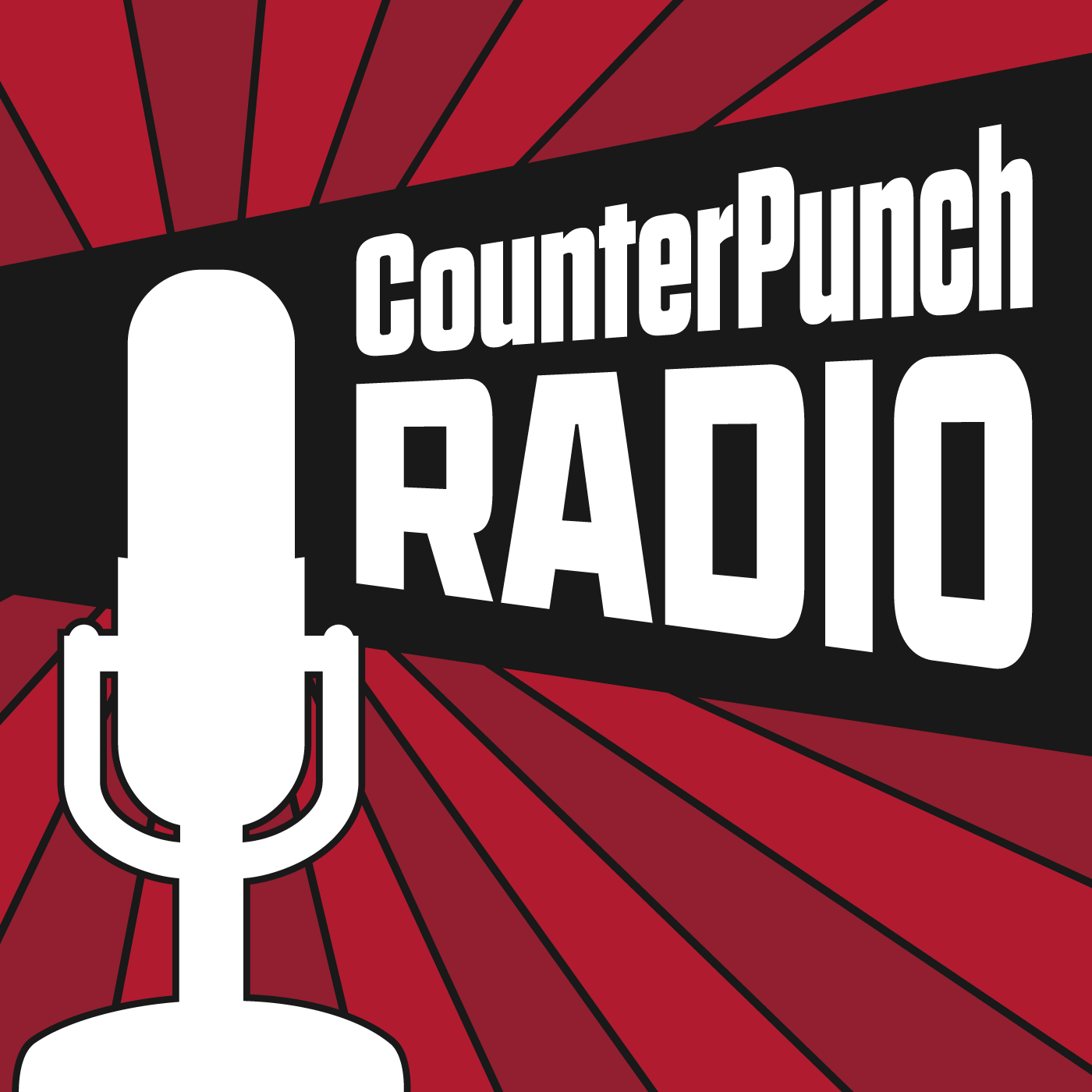 CounterPunch Radio